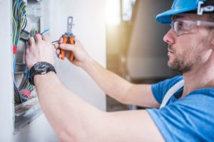 preventative maintenance electrical systems commercial electricians kansas city