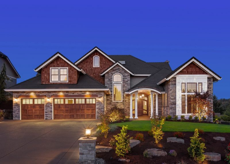 Is it Time to Upgrade Your Exterior Lighting?