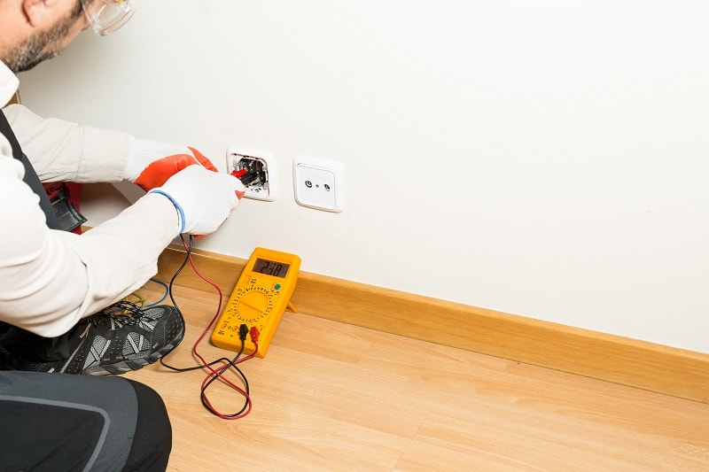 Tips to Childproof Your Home Electrical Devices and Outlets