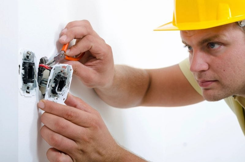 When is it Time to Think About Rewiring Your Home?
