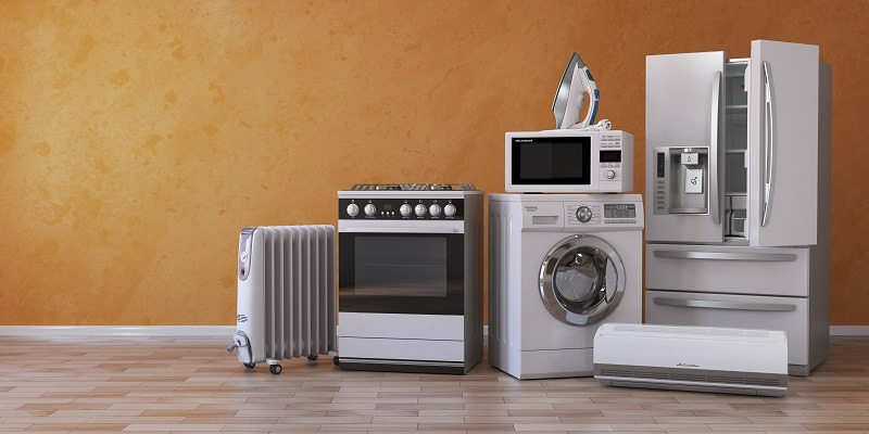 Home Appliance Smarts: Which Ones Need to be on a Dedicated Circuit?