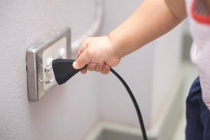 How Safe are Childproof Outlets?