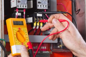 Is Your Home's Electrical Panel the Right Size? Here's How to Tell for Sure