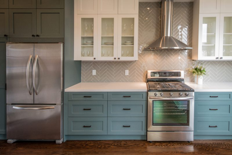 Electrical Updates for Your Kitchen and How an Electrician Can Help