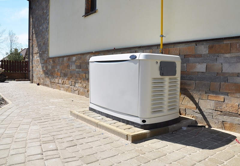 Benefits Offered by a Standby Generator for Businesses