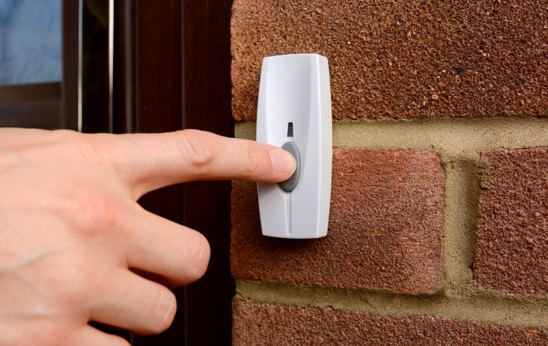 Common Reasons Your Doorbell May Not be Working