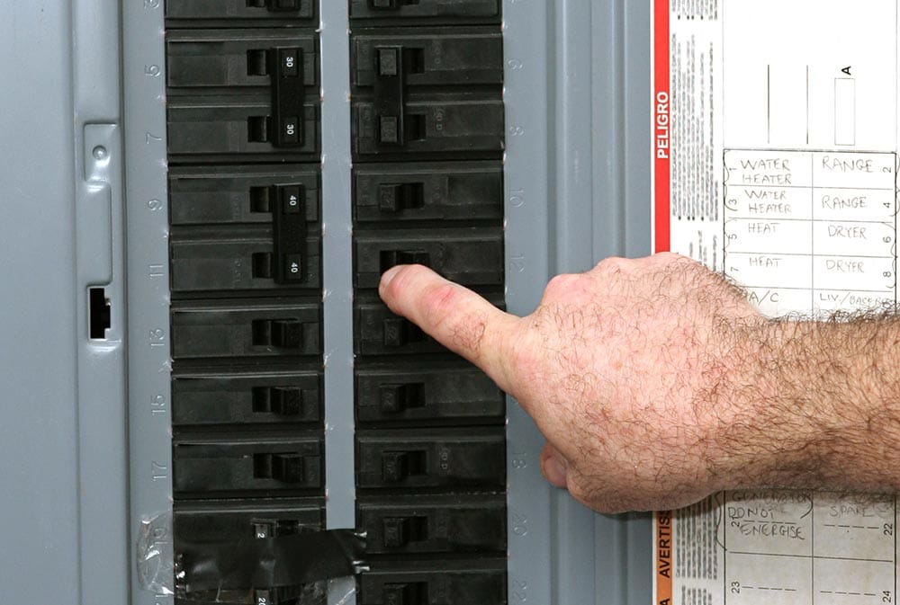 Are You Having Problems with Your Breaker Panel? Find Out Why Here