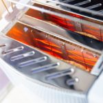 toaster electrical shock kansas city