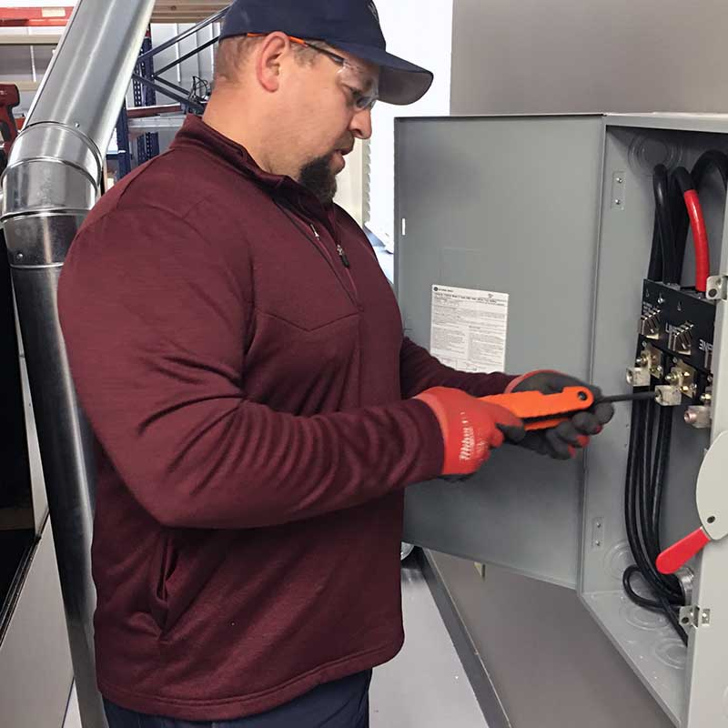 electrical services tann electric kansas city missouri commercial help services