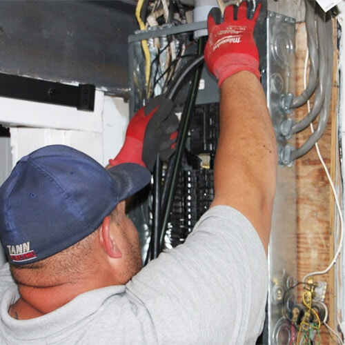 electrical services tann electric kansas city missouri residential help installations upgrades