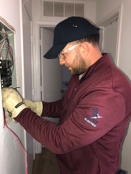 electrical services tann electric kansas city missouri residential home