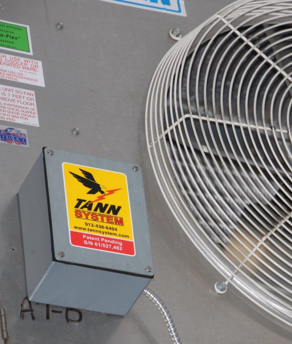 electrical services tann electric kansas city missouri case studies ring focused heat system