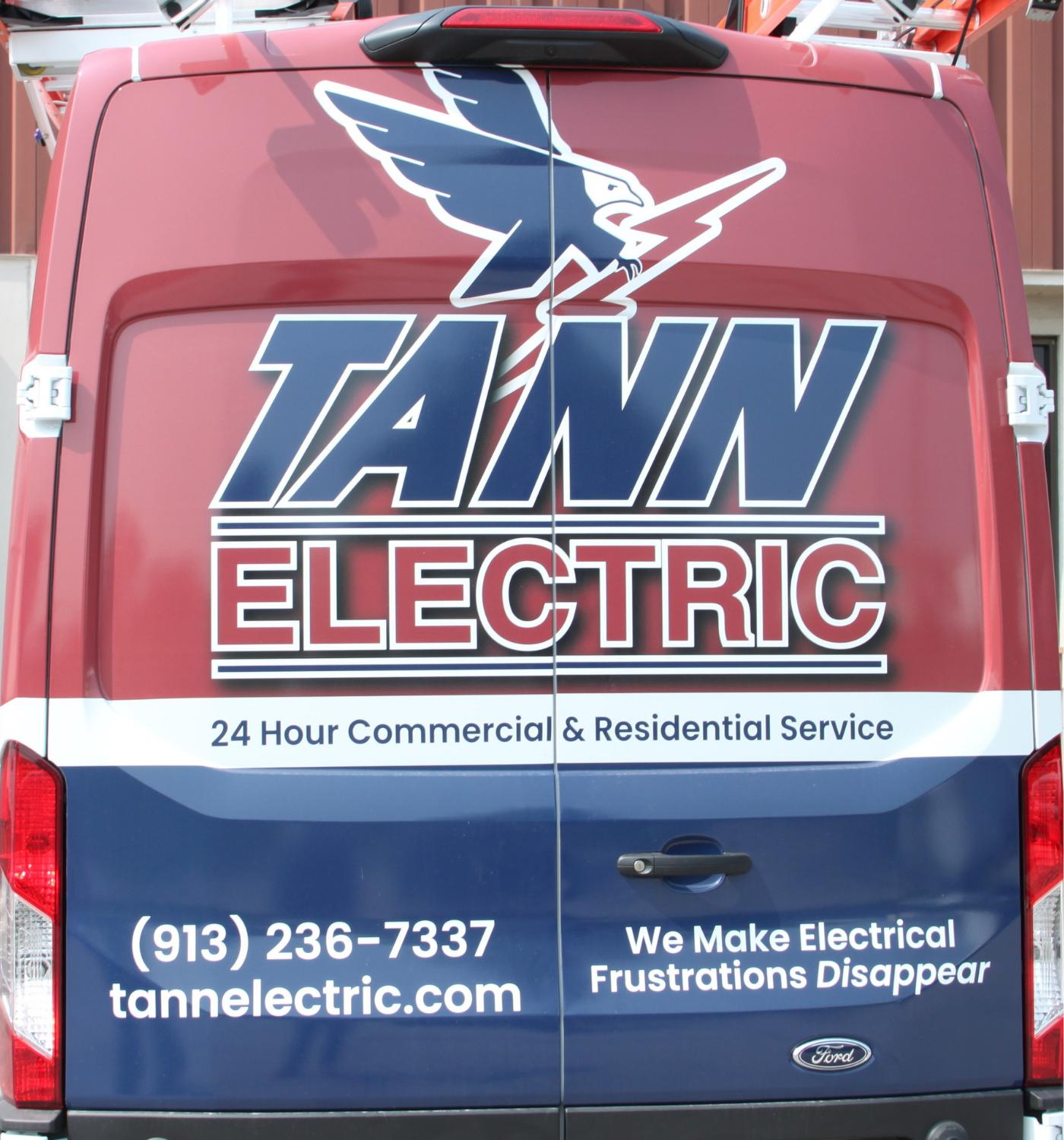 electrical services tann electric kansas city missouri commercial no time waste img