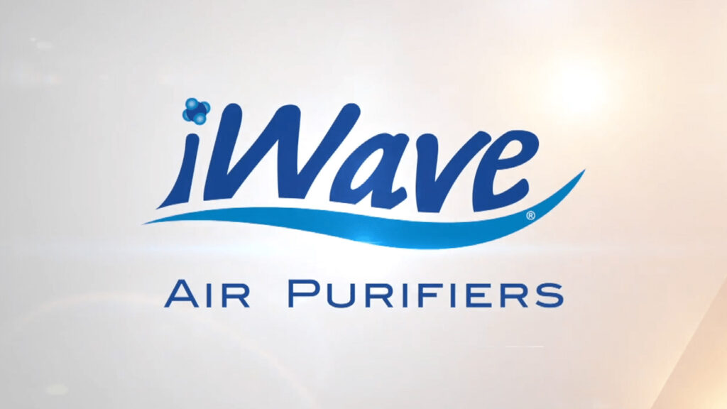 iWave Air Purifier Tann Electric